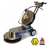 Airflex 3e Tryckluftsdriven