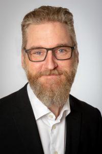 Daniel Grönberg